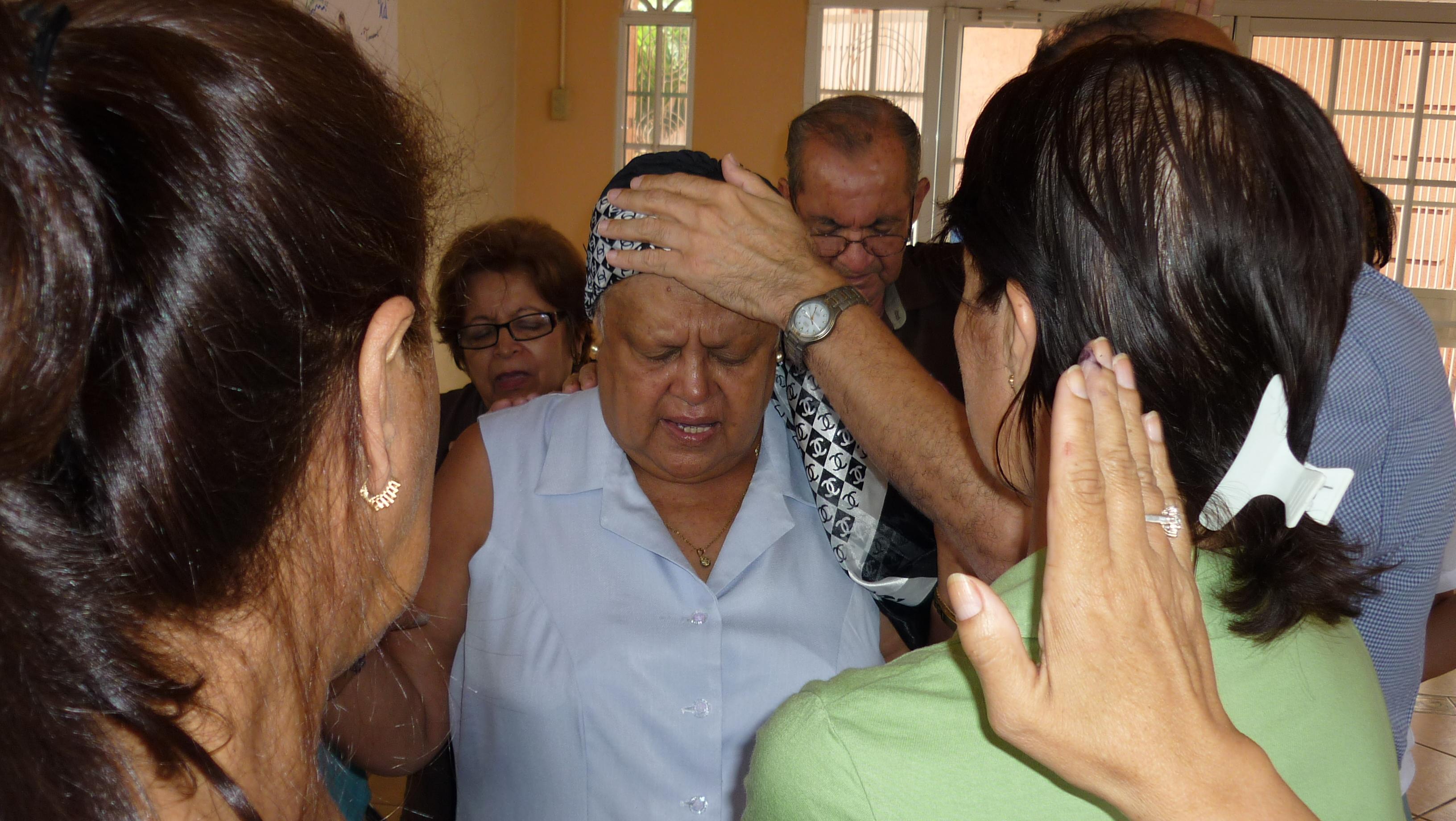 Domingo 26 de Septiembre | Iglesia Cristiana Discipular